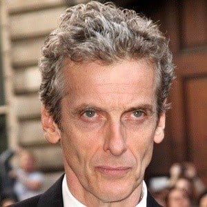 Peter Capaldi 6 of 8