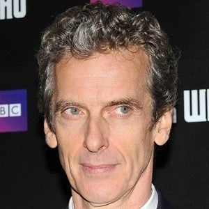 Peter Capaldi 7 of 8