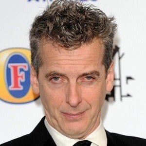 Peter Capaldi 8 of 8