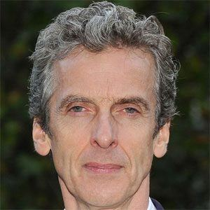 Peter Capaldi 9 of 10