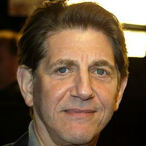 Peter Coyote 2 of 4