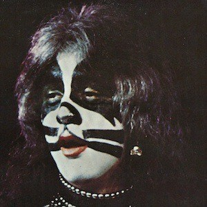 Peter Criss 3 of 6