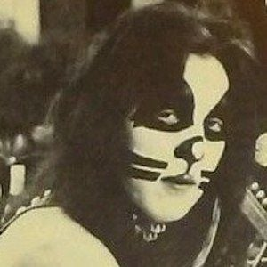 Peter Criss 4 of 6