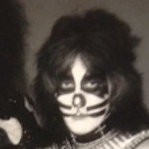 Peter Criss 6 of 6