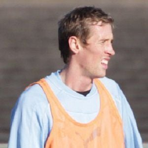 Peter Crouch 3 of 5