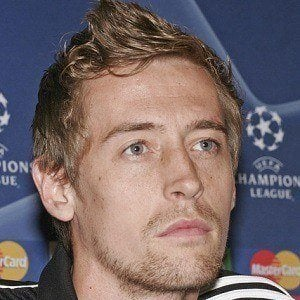Peter Crouch 4 of 5