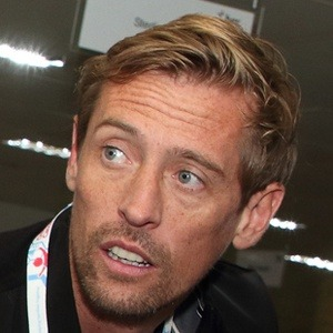 Peter Crouch 6 of 6