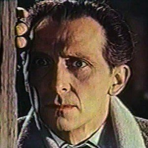 Peter Cushing 2 of 2