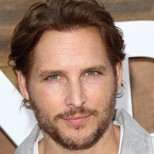 Peter Facinelli 2 of 10