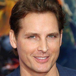 Peter Facinelli 3 of 10