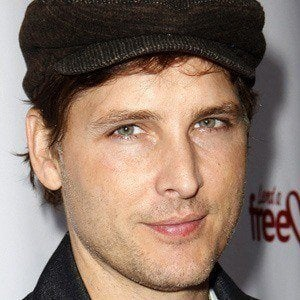 Peter Facinelli 4 of 10