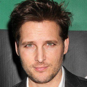 Peter Facinelli 5 of 10