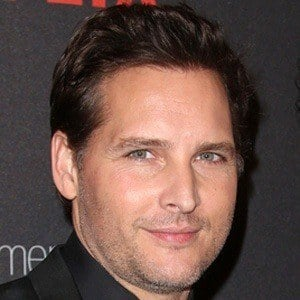 Peter Facinelli 6 of 10