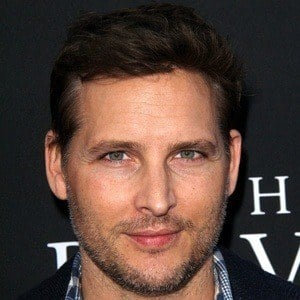 Peter Facinelli 7 of 10