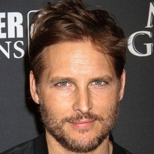 Peter Facinelli Bio Facts Family Famous Birthdays