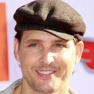 Peter Facinelli 9 of 10
