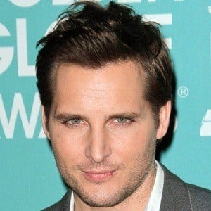 Peter Facinelli 10 of 10