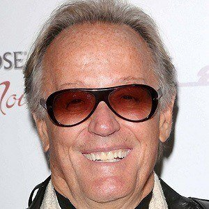 Peter Fonda 2 of 9