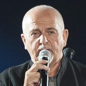 Peter Gabriel 2 of 10