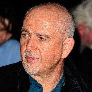 Peter Gabriel 3 of 10