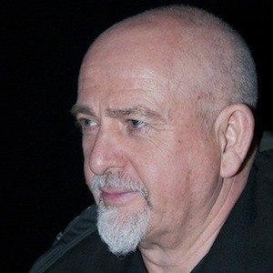 Peter Gabriel 4 of 10