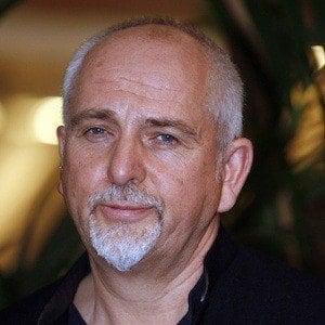 Peter Gabriel 5 of 10