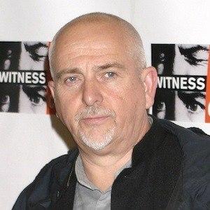 Peter Gabriel 6 of 10