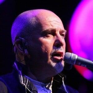 Peter Gabriel 7 of 10