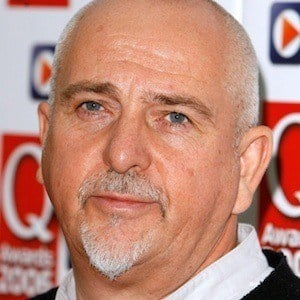 Peter Gabriel - Bio, Facts, Family | Famous Birthdays