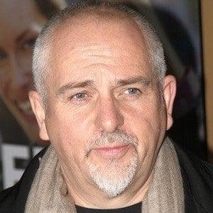 Peter Gabriel 9 of 10