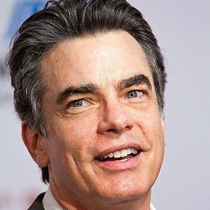 Peter Gallagher 2 of 9