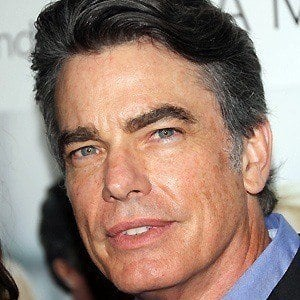 Peter Gallagher 3 of 9
