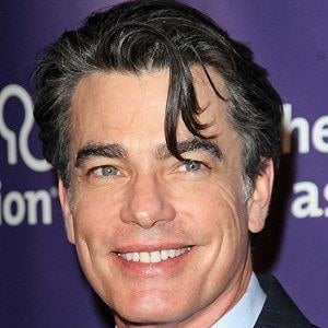 Peter Gallagher 4 of 9