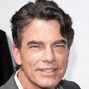 Peter Gallagher 5 of 9