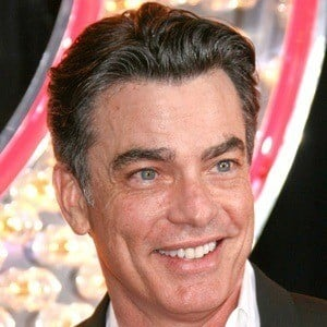Peter Gallagher 6 of 9