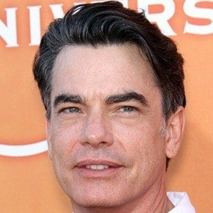 Peter Gallagher 7 of 9
