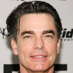 Peter Gallagher 8 of 9