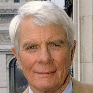 Peter Graves 3 of 3