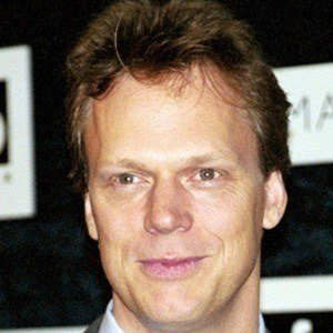 Peter Hedges 3 of 3