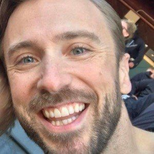 Peter Hollens 2 of 10