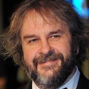 Peter Jackson 5 of 10