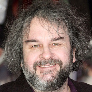Peter Jackson 7 of 10