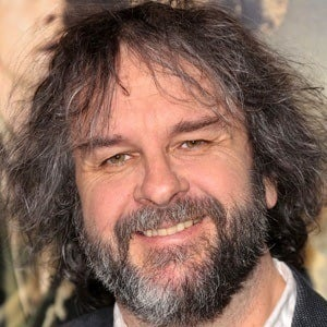 Peter Jackson 8 of 10