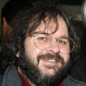 Peter Jackson 9 of 10