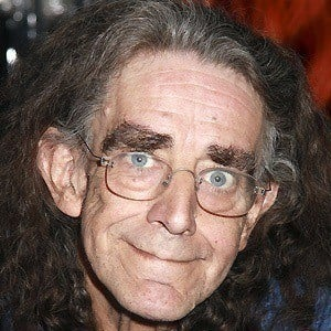 Peter Mayhew 2 of 10