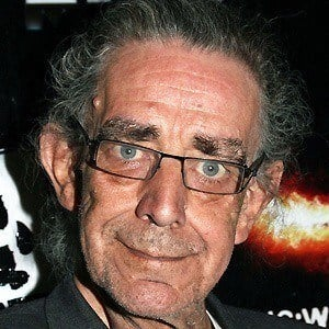 Peter Mayhew 3 of 10