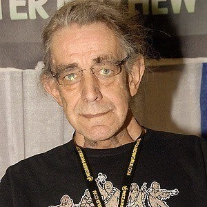 Peter Mayhew 4 of 10
