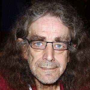 Peter Mayhew 5 of 10