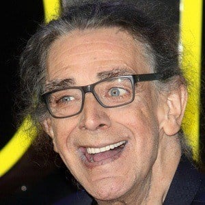 Peter Mayhew 6 of 10
