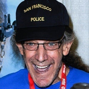 Peter Mayhew 7 of 10